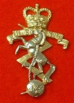 REME Badge