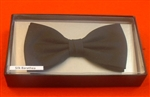 Services Mess Dress Silk Barathea Bow Tie Boxed Mess Dress Black Bow Tie