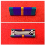 Accumulated Service Old Ribbon Medal Ribbon Bar Pin Type