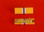 Golden Jubilee Commemorative Medal Ribbon Bar Pin
