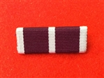 Meritorious Service Medal Ribbon Bar Sew Type