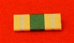 Civilian Service in Afghanistan Medal Ribbon Bar Sew Type