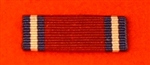 Kings Jubilee Medal 1935 Medal Ribbon Bar Sew Type