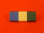 Arabian Service Commemorative Medal Ribbon Bar Pin