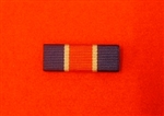 British Forces Campaign Medal Commemorative Medal Ribbon Bar Pin