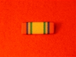 Eastern Service Commemorative Medal Ribbon Bar Pin