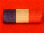 General Service Cross Commemorative Medal Ribbon Bar Pin