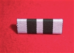 Queen's Ambulance Service Medal Ribbon Bar Sew Type