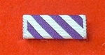 Distinguished Flying Cross Medal Ribbon Sew