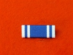 Police Long Service and Good Conduct Medal Ribbon Bar Pin ( Police LSGC )