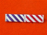 Distinguished Flying Cross post 1919 Air Force Cross post 1919  Medal Ribbon Bar Pin