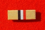 OP Telic Iraq Campaign Medal Ribbon Bar Pin Type