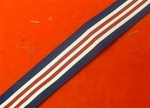 "8"" Full Size Military Medal Ribbon"