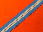 Full Size Gallantry Medal Ribbon