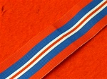 "8"" Full Size 1939-45 World War 2 War Medal Ribbon"