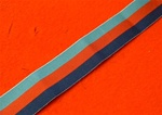 "8"" Full Size  1939-45 Star Medal Ribbon"