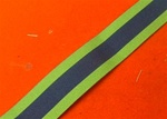 Full Size India General Service Medal Ribbon