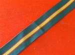 Full Size Ulster Defence Regiment Medal Ribbon