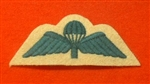 Uniform  light Infantry Wings