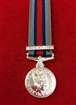 Op Shader OSM Iraq Syria Miniature Medal