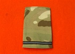RAF Pilot Officers MTP Combat Slide ( RAF Pilot Officer Multi Terrain Pattern Badge ) Mutticam Combat Slide