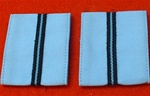 RAF Pilot Officers Rank Slides