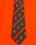 High Quality Royal Horse Artillery Regimental Tie ( RHA Regimental Tie )