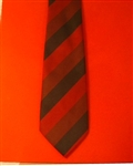 Royal Tank Regiment Tie ( RTR Regimental Tie )