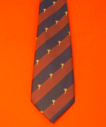 This is a fantastic quality welsh guards regimental tie army quality welsh guards regimental tie army maroon blue crest motif tie army tie ccuart Images