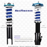 18-UP Hyundai  Verna / Accent Coilover Suspension System