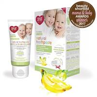 Splat Baby 0-3 Apple-Banana Toothpaste 40ml