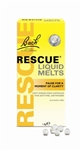 BACH RESCUE LIQUID MELTS