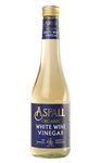 ASPALL ORG WHITE WINE VINEGAR 350ML