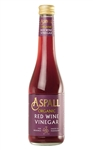 ASPALL ORG RED WINE VINEGAR 350ML