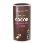 Equal Exchange Cocoa Fair