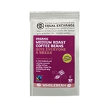 Equal Exchange Organic Medium Roast Coffee 227g