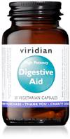 Viridian High Potency Digestive Aid 30 Caps