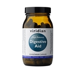 VIRIDIAN HIGH POTENCY DIGESTIVE AID 90 CAPS