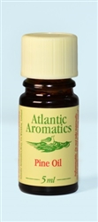 Atlantic Aromatics Scots Pine Oil 5ml