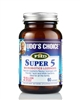 Udo's Choice Super 5 Microbiotic 60 Lozenges