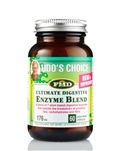 Udos digestive enzymes 60