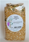 Open Sesame Organic Four Seeds Mix 500G