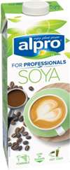 Alpro Soya Drink For Professionals 1L