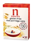 Nairns Gluten Free Porridge Oats 450G