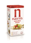 Nairns Traditional Rough Oatcakes 291G