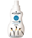 ATTITUDE LAUNDRY LIQUID WILDFLOWERS