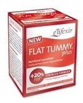 E'LIFEXIR FLAT TUMMY 500MG 30TABS
