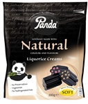 PANDA LICORICE ALL LICORICE CREAMS 200G