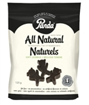 PANDA LICORICE BEARS 125G