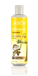 JASON FOR KIDS ONLY SHAMPOO 517ML